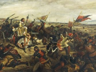 facts about the battle of the boyne