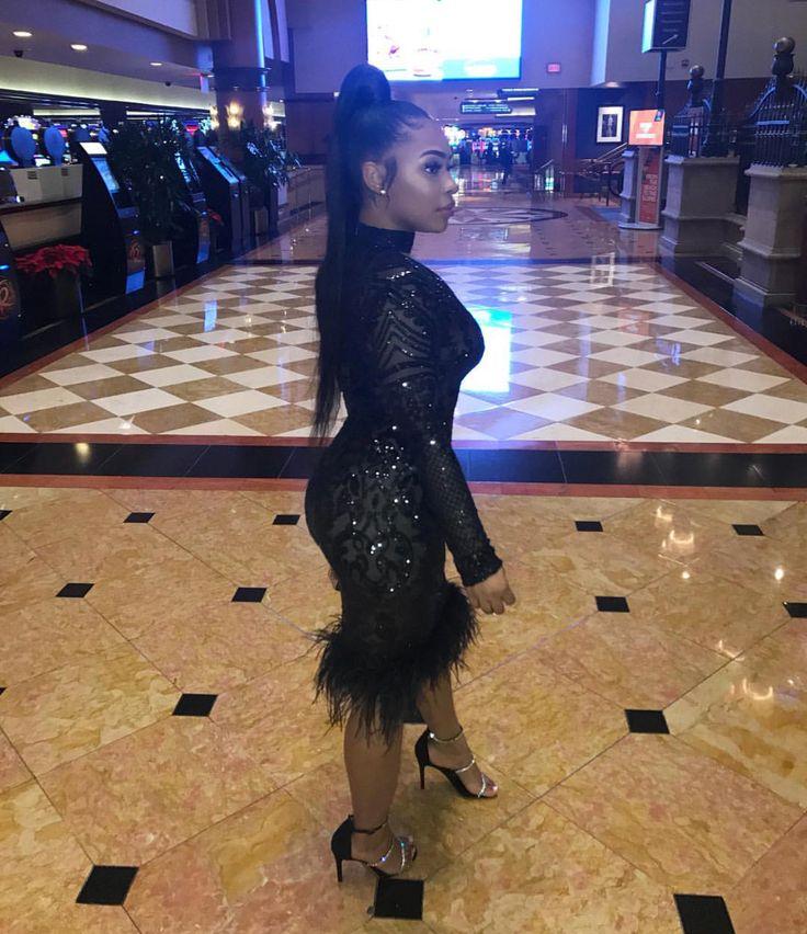 25 Cute Big Black Booty Girls Ideas On Pinterest  Body -3820
