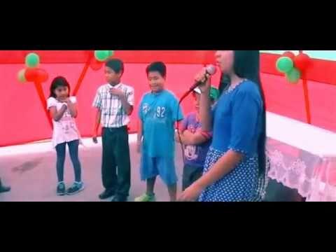 ♫ SHOW INFANTIL - CANCIONES - JUEGOS Y ANIMACION PARA NIÑOS CRISTIANOS ♫ ESCUELA BIBLICA - YouTube