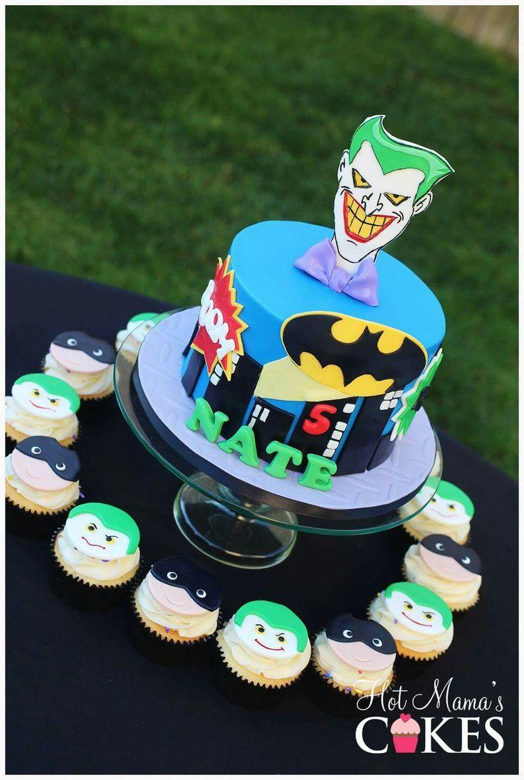 25 Best Ideas About Joker Cake On Pinterest Superhero