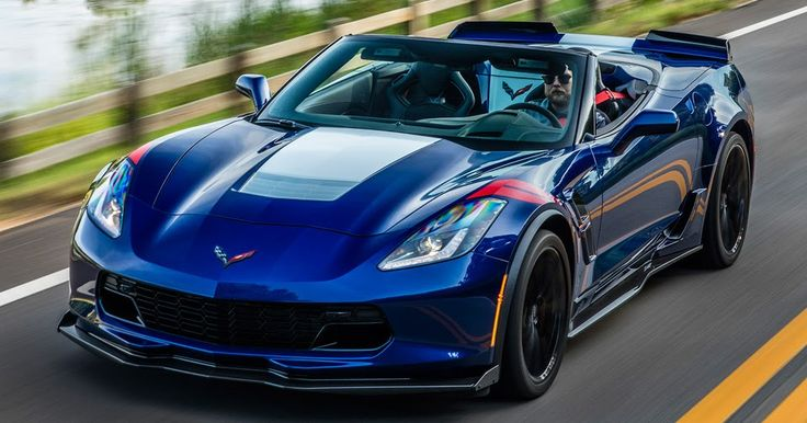 Want To Save $4k On A New Corvette? Go To Work At Taco Bell #Corvette #GM