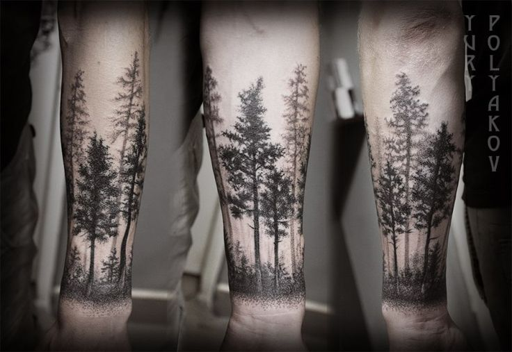 tree tattoo arm - Google keresés