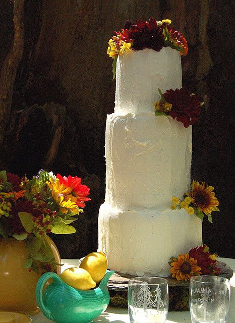 rustic autumn wedding cakes 93 best renewal of vows ideas images on gown 19483