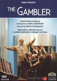 The Gambler [DVD] [Russian] [2008]