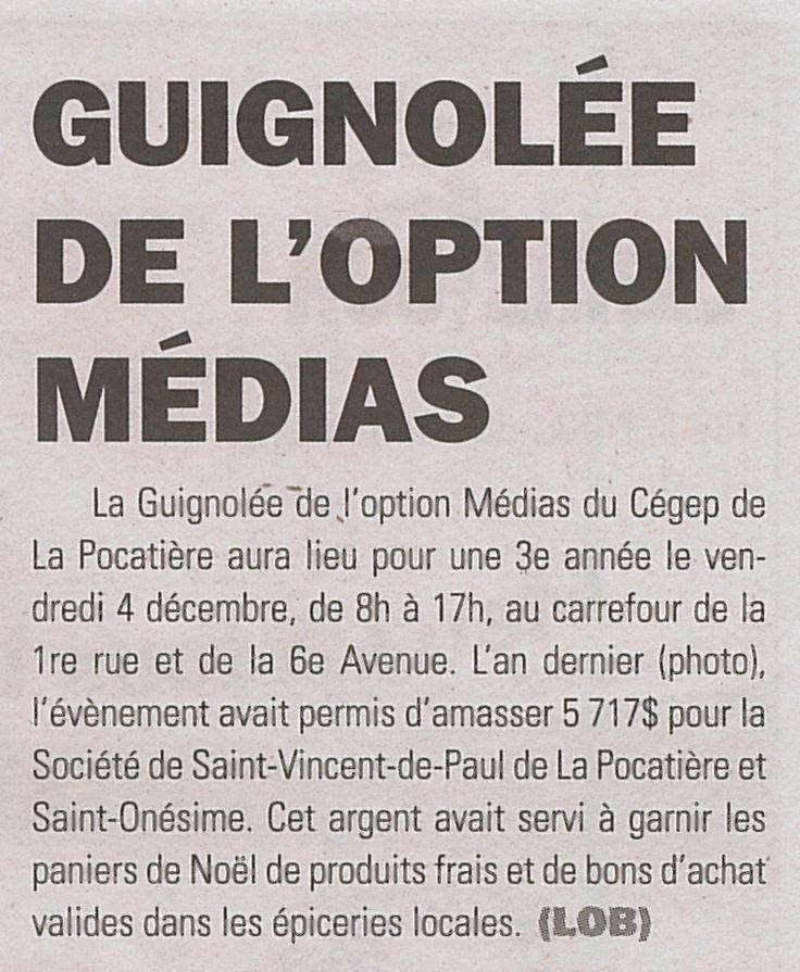L'Oie blanche - 1 décembre 2015 (p. 29)