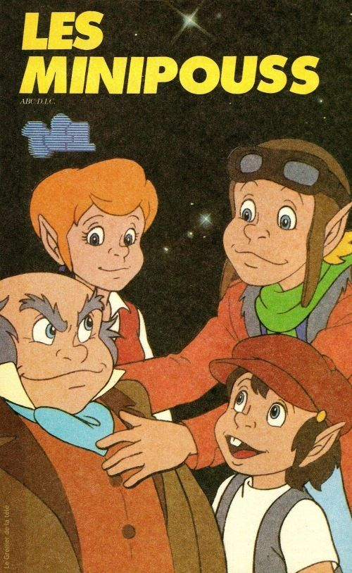 Vitamine Salut Les Petits Loups La Vie Des Botes Programmes De 1985 A 1987 Le Grenier De La Tele Bande Dessinee Vintage Dessin Anime Enfance Dessin Anime Enfant