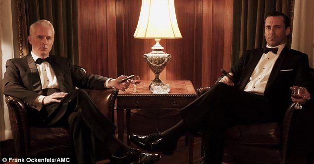 Roger & Don