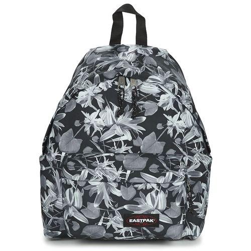 Ce sac à dos en textile de la marque Eastpak est tout simplement parfait. Celui-ci présente un coloris gris et a par ce fait retenu toute notre attention. Avec son format intermédiaire, il est tout à fait pratique !    - Couleur : Noir / Gris - Sacs  49,99 €