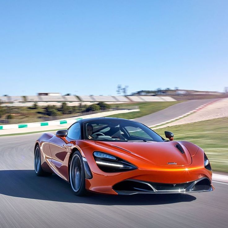 "11.3k Likes, 162 Comments - McLaren Automotive (@mclarenauto) on Instagram: ""The new #McLaren 720S is the fastest Super Series car ever produced. Prepare to re-arrange your…"""