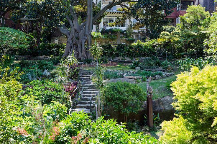 Sydney's spectacular secret gardens to enjoy this spring