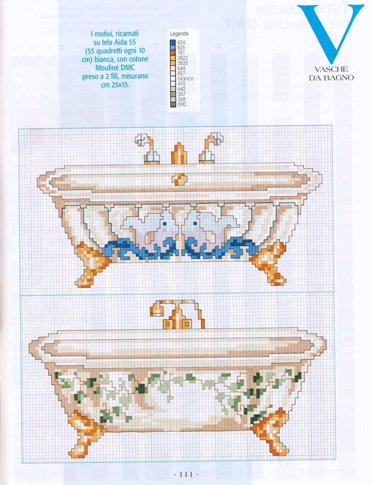 Diseño de bañeras
