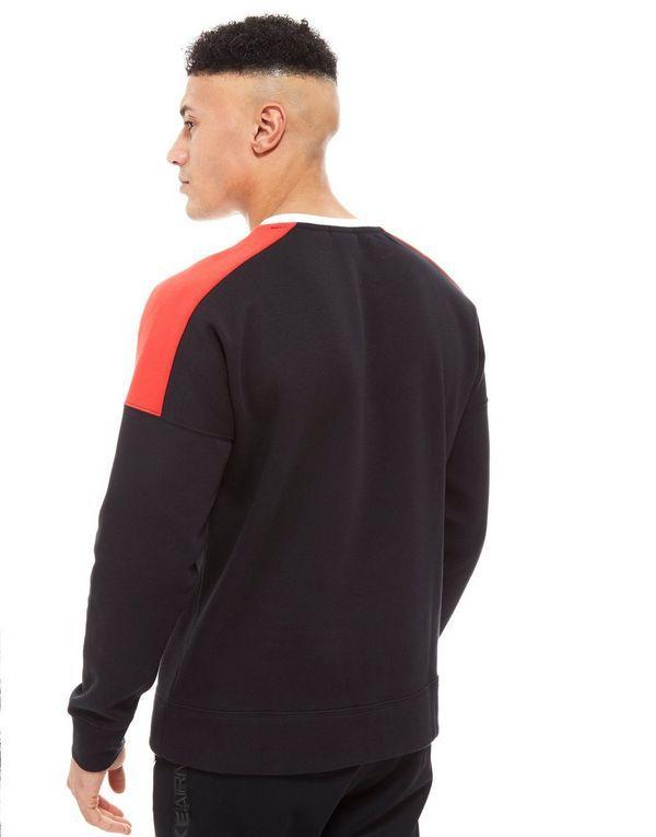 bbe4dce0a99 Nike Air Crew Sweatshirt