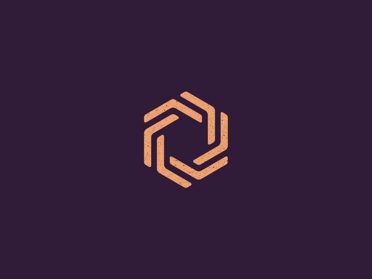 hexagon logo - Google Search