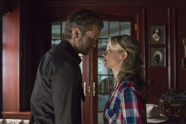 JUSTIFIED Season 5 Episode 3 Good Intentions Photos