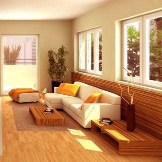 17 best images about zen living room on pinterest asian for Zen simple living