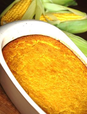 Corn Pudding - Julie Goodwin recipe