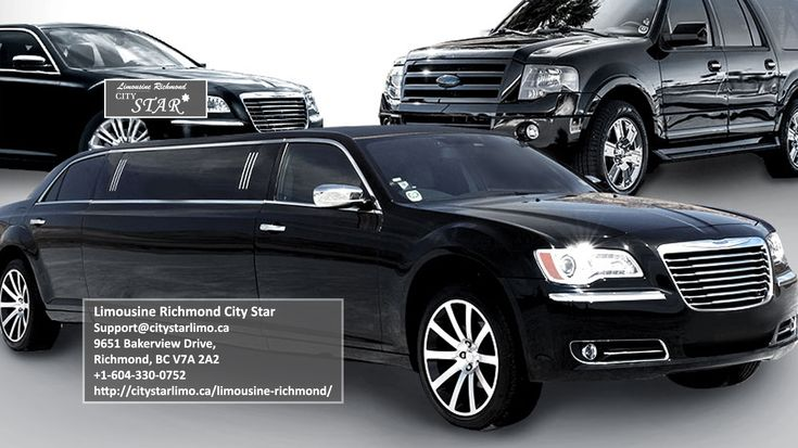 For a memorable wedding day, you will need to plan the transportation requirements for a wedding limousine. Limousine Richmond City Star provides car and limo services to the Richmond area. Contact our team for airport car service, a wedding or special occasion and ride in style. Visit us http://citystarlimo.ca/limousine-richmond/