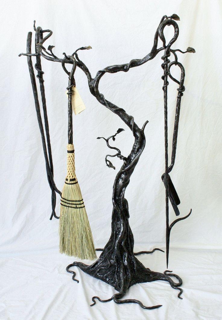 fireplace toolset by artistladysmith on DeviantArt