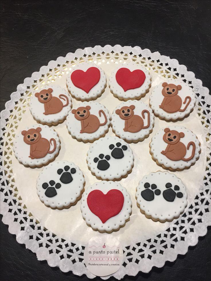 Cookies Emoticones