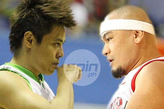 Terrence Romeo on second showdown with Caguioa: 'Pipilitin kong makasabay sa kanya'