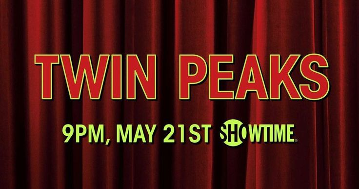 Twin Peaks Season 3 Release Date and Episode Count Announced -- Showtime finally confirmed when the highly-anticipated Twin Peaks event series will debut, plus the official episode count and more. -- http://tvweb.com/twin-peaks-season-3-release-date-episode-count-2017-showtime/
