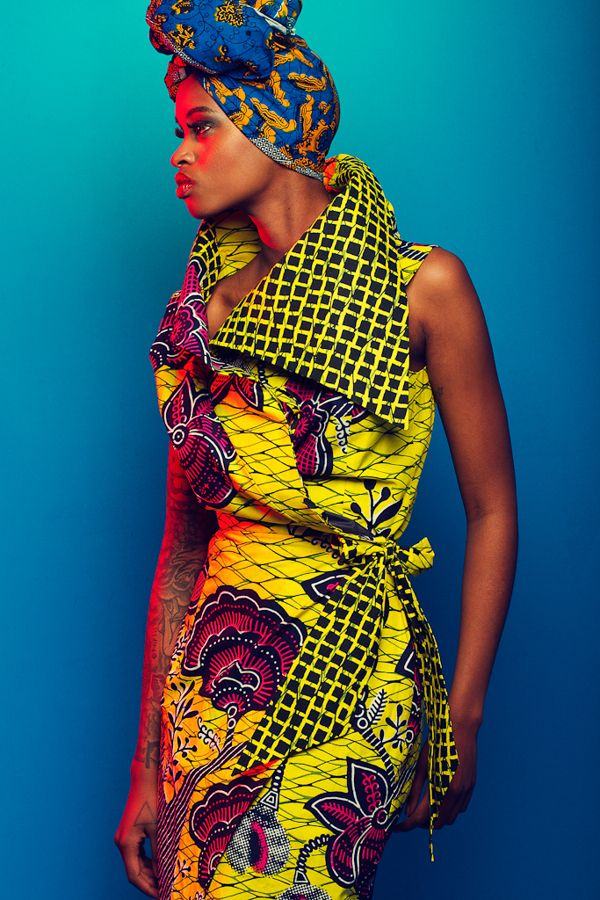African Fashion #Ankara #african fashion #Africa #Clothing #Fashion #Ethnic #African #Traditional #Beautiful #Style #Beads #Gele #Kente #Ankara #Africanfashion #Nigerianfashion #Ghanaianfashion #Kenyanfashion #Burundifashion #senegalesefashion #Swahilifashion ~DK