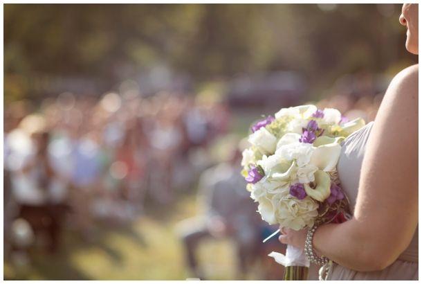 A Romantic New York Wedding by Jessica Svoboda Photography