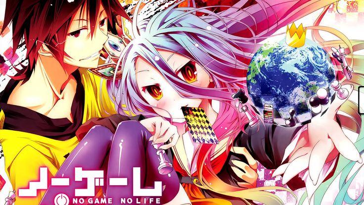 No Game No Life - KSM Anime veröffentlicht deutschen Trailer - http://sumikai.com/mangaanime/no-game-no-life-ksm-anime-veroeffentlicht-deutschen-trailer-122416/