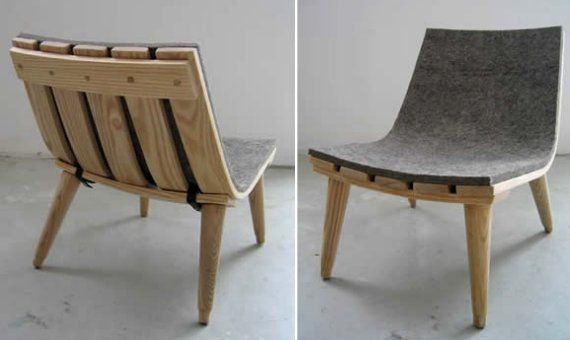Seating from Bookhou