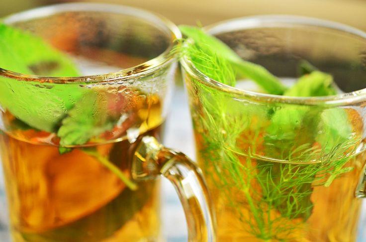 Health Benefits of Drinking Herbal Tea - Natures Happiness