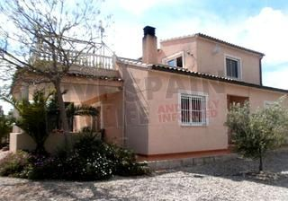 SOLD! Great bargain near Albatera.  REDUCED to just 169999€. With 3 beds, some TLC required and great views towards the coast this will sell fast. Ref: ALBA PLW  This and other bargains can be found at http://www.livespainforlife.com/property/1045/country-house/resale/spain/albatera/albatera/