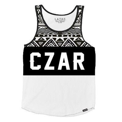 Czar Tank - THC349