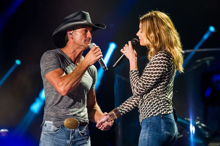 10 Things You Didn't Know About Tim McGraw And Faith Hill's Relationship - http://www.fame10.com/entertainment/10-things-you-didnt-know-about-tim-mcgraw-and-faith-hills-relationship/