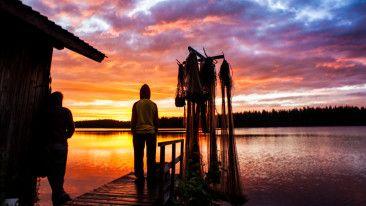 Top 10 ways to enjoy the Midnight Sun