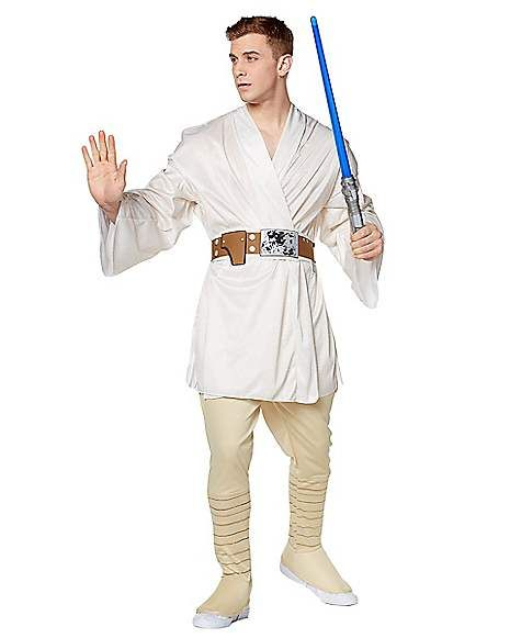 luke skywalker costume - 465×581