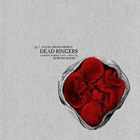 DEAD RINGERS O.S.T. - Dead Ringers