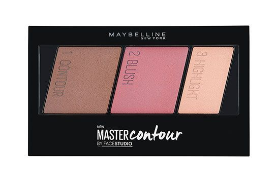 28 New Drugstore Products We're Totally Obsessed With #refinery29  http://www.refinery29.com/new-drugstore-makeup-products#slide-6  Finally! A drugstore contour kit that pays off in texture and pigment. This trio comes with a contour shade (which you can also use as a bronzer), blush, and highlighter. The best part? It's the perfect size for throwing into your makeup bag for weekend getaways.Maybelline FaceStudio Master Contour, $12.99, available at <a…