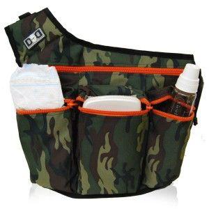 A MANLY Diaper Bag – Diaper Dude Diaper Bag