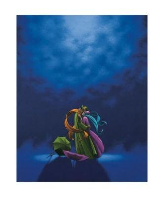 Claude Theberge - Moonlight!