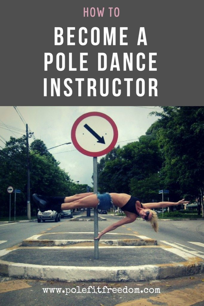 207 best pole fit freedom images on pinterest how to become a pole dance instructor in 2018 fandeluxe Choice Image