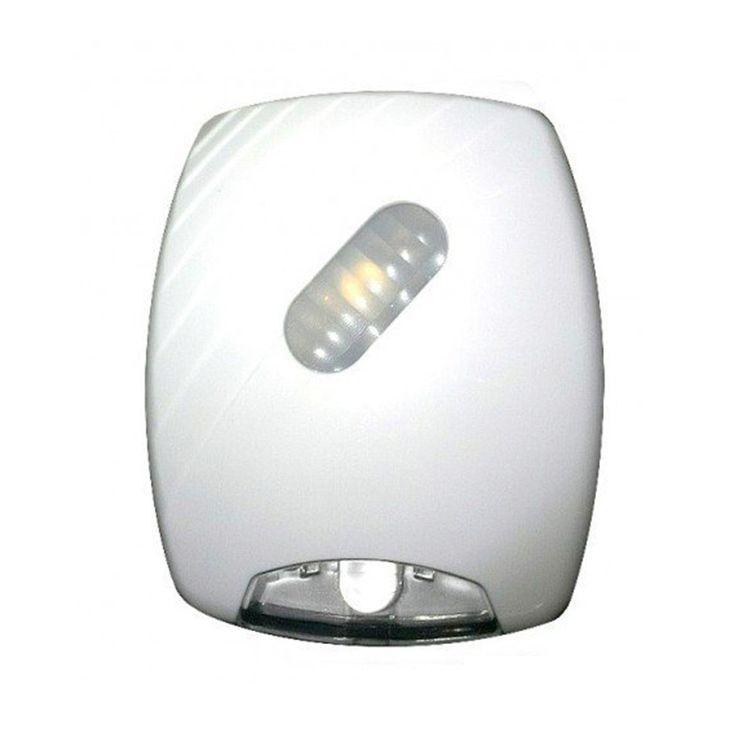 Fancy Bathroom Home LED Toilet Seat Light Body Sensing Motion Sensor Automatic LED Night Light Toilet Bowl