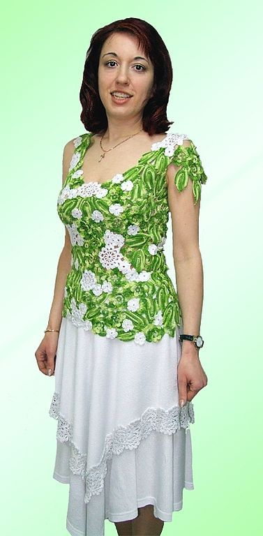 Irish lace   Entries in category Irish lace   Blog Polina_Mahanko: LiveInternet - Russian Service Online Diaries