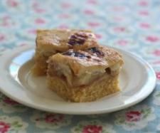 Apple Cake and Custard Slice | Official Thermomix Forum & Recipe Community