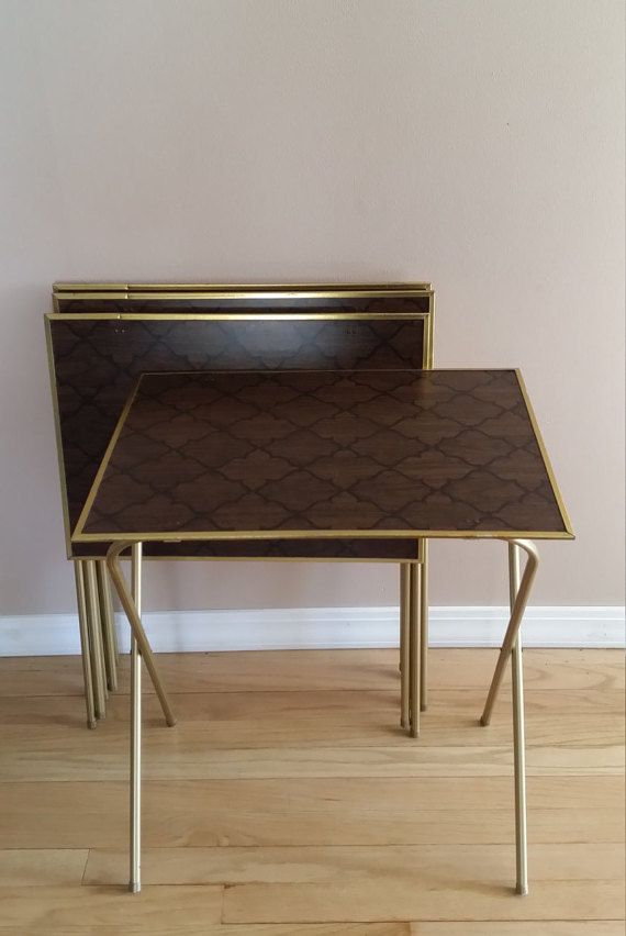 hey i found this really awesome etsy listing at httpswww tv dinner tabletv