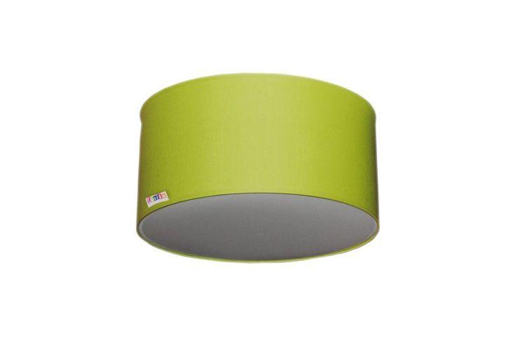 Stropní svítidla : Stropní světlo kulaté 35 x 18cm