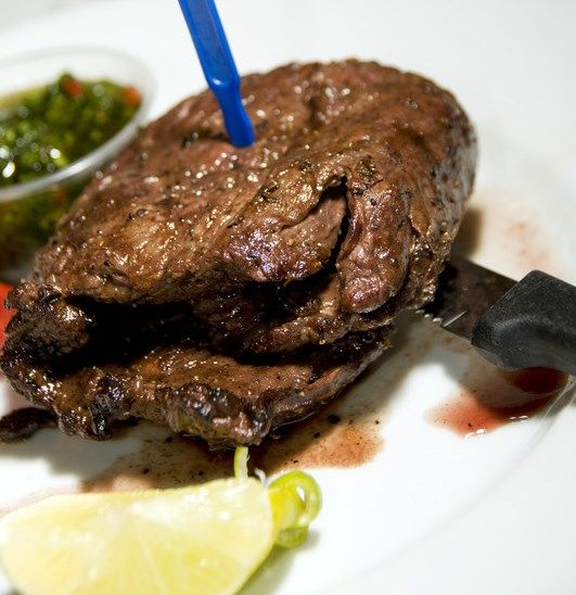 Post image for Quick and Easy Puerto Rican Recipe: Churrasco with Chimichurri