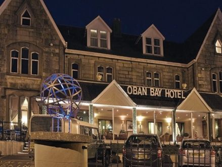 The Oban Bay Hotel - your Highland centre to discover the attractions and activities of Scotland's western coast and islands. The hotel likes to give you a true taste of Scotland during your stay.Spa breaks in Scotland. Cheap Scottish Spa breaks. UK Spa Breaks.