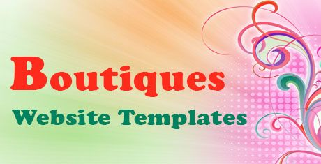 15 Top Website Templates for Boutiques WebsiteTemplatesforBoutiques