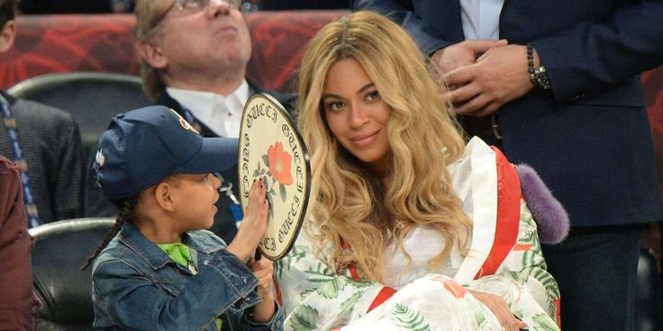 Chaos op het internet: is Beyoncé stiekem al bevallen?   - ELLE.nl