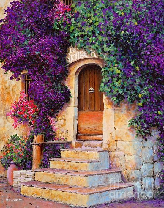 La Grange by Michael Swanson & 131 best Tuscany Doors images on Pinterest   Tuscany italy Toscana ...